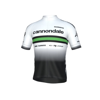 Cannondale Factory Racing Team Maillot 2020