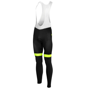 Milremo Men's Bibtight with chamois