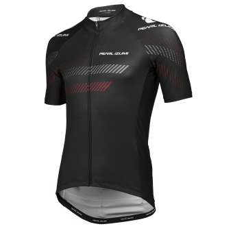Pearl Izumi Heren Factory Store Elite Pursuit LTD Fietsshirt Zwart L