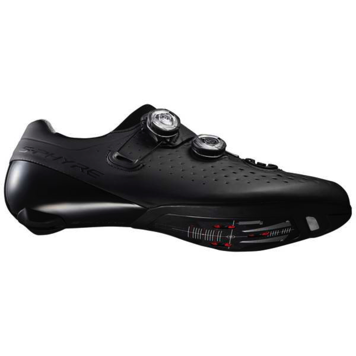 Shimano Shoe Race S-Phyre 2017 Limited Edition