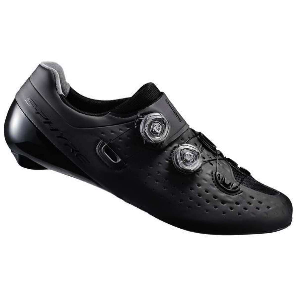 Shimano Schoen Race S-Phyre 2017 Limited Edition