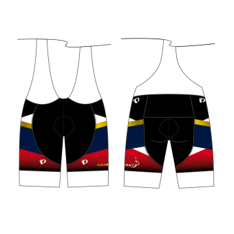 PRE-ORDER | ELITE LTD BIBSHORT