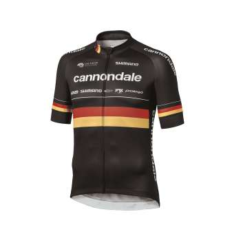 Cannondale Factory Racing Fumic Maillot de cyclisme