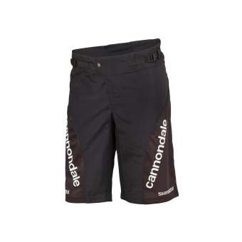 Cannondale Factory Racing MTB-Shorts
