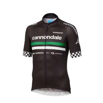 Cannondale Factory Racing Team Maillot de cyclisme