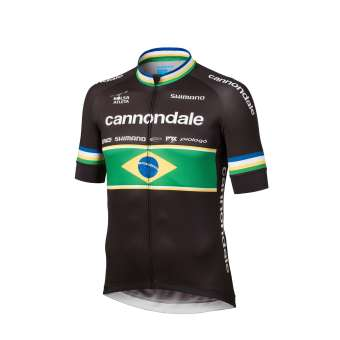 Cannondale Factory Racing Avancini Replica Jersey