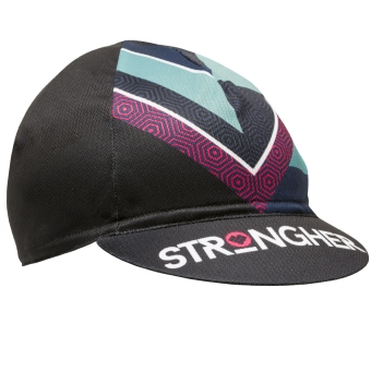 STRONGEHER CYCLING CAP