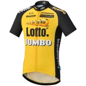 Team Lotto Jumbo Shirt KM
