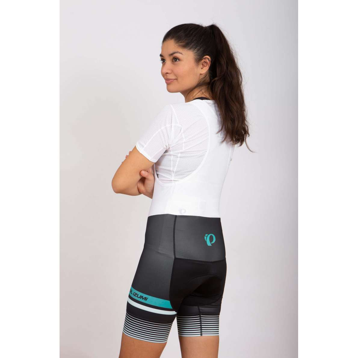 W ELITE LTD BIB SHORT